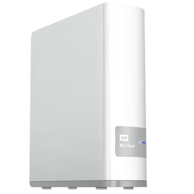 """Внешний жесткий диск 3.5"""" 4TB Western Digital (WDBCTL0040HWT-EESN)"""