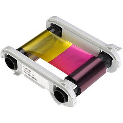 evolis к принтерам Primacy, цверной, 300 отпечатков R5F008EAA