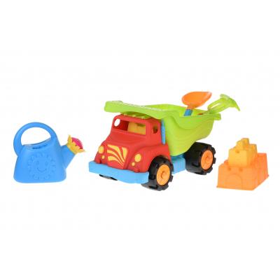 same toy 6 ед Грузовик красный 973Ut-1