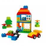 Конструктор LEGO Универсальный набор Веселая коробка Фото 2