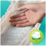 Подгузник Pampers Active Baby-Dry Maxi Plus (9-16 кг), 62шт Фото 2