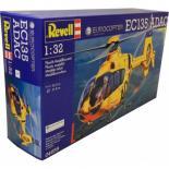 Сборная модель Revell Вертолет Eurocopter EC135 1:32 Фото