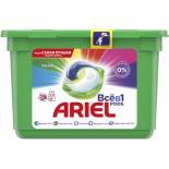 Капсулы для стирки Ariel Pods Color & Style 15 шт Фото