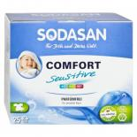 Стиральный порошок Sodasan Comfort Sensitiv 1,2 кг Фото