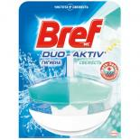 Туалетный блок Bref Duo-Aktiv Анти-Запах 50 мл Фото