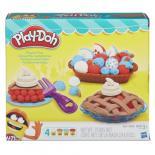 Набор для творчества Hasbro Play-Doh Ягодные тарталетки Фото