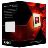 Процессор AMD FX-8350 Фото