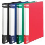 Папка-скоросшиватель BUROMAX assorted colors Фото