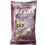 Прикормка Starbaits Prawn & Pepper креветка и перец method mix 2,5кг Фото
