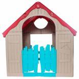Игровой домик Keter Foldable Playhouse Фото 1