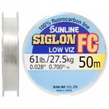 Флюорокарбон Sunline SIG-FC 50м 0.700мм 27.5кг поводковый Фото