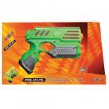 Игрушечное оружие Mission Target Коршун Фото