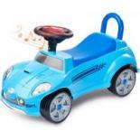 Чудомобиль Caretero Cart Blue Фото