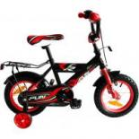 "Детский велосипед Alexis-Babymix 12"" R888-12 Red Фото"