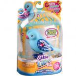 Интерактивная игрушка Moose Little Live Pets Птичка Звездочка Фото 2