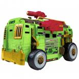 Боевой транспорт TMNT Черепашки-Ниндзя Штурмовой фургон Фото 1