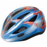 Шлем XLC BH-C17, голубой, S/M (51-55) Фото