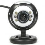 Веб-камера OMEGA С12SB Фото