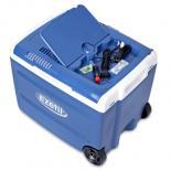 Автохолодильник Ezetil E-40 R/C 12/230 V EEI синий Фото 2