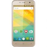 Мобильный телефон PRESTIGIO MultiPhone 3512 Muze B3 DUO Gold Фото