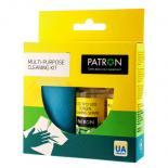 Универсальный чистящий набор PATRON Multi-Purpose Cleaning Kit Фото 2