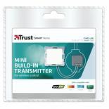 Кнопка управления беспроводными выключателями Trust AWMT-003 Mini build-in transmitter, battery powere Фото 2