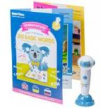 Интерактивная игрушка Smart Koala Книга Smart Koala 200 Basic English Words (Season  Фото 1