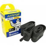 "Велосипедная камера Michelin G4 AIRSTOP, MTB 20"" (37/54X390/406) ST Фото 1"