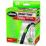 Велосипедная камера Slime 700 x 28 - 35 PRESTA Фото