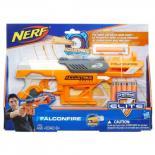 Игрушечное оружие Hasbro Бластер Аккустрайк Фалконфайр Фото 1