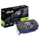 Видеокарта ASUS GeForce GT1030 2048Mb OC DDR4 Фото
