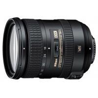 Об'єктив Nikon AF-S 18-200mm f/3.5-5.6G DX VR II Фото