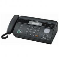 Факсимильный аппарат PANASONIC KX-FT988UA-B Фото