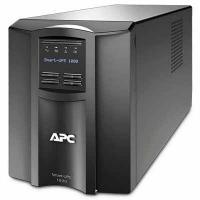 Пристрій безперебійного живлення APC Smart-UPS 1000VA LCD Фото