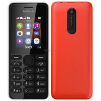 Мобильный телефон Nokia 108 Red Фото