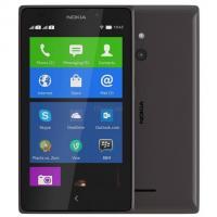 Мобильный телефон Nokia XL DS Black Фото