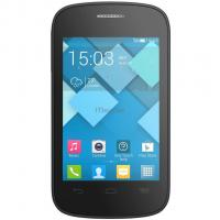 Мобильный телефон ALCATEL ONETOUCH 4015D (Pop C1) Bluish Black Фото