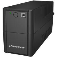 Пристрій безперебійного живлення PowerWalker VI 850 SH/IEC USB Фото