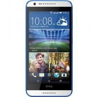 Мобильный телефон HTC Desire 620G DS Gloss White with Blue Фото