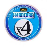 Шнур DUEL Hardcore X4 Фото