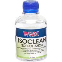 Чистящая жидкость WWM ISOCLEAN 200г Фото