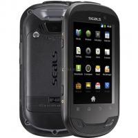 Мобильный телефон Seals TS3 Black Фото