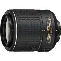 Объектив Nikon 55-200mm f/4-5.6G AF-S ED VR II AF-S NIKKOR Фото