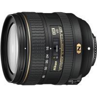 Объектив Nikon 16-80mm f/2.8-4E ED VR AF-S DX Фото