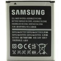 Аккумуляторная батарея Samsung for Galaxy S3 mini/S7562/I8160 Фото