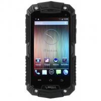 Мобильный телефон Sigma X-treme PQ16 Dual Sim Black Фото