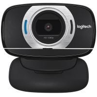 Веб-камера Logitech Webcam C615 HD Фото