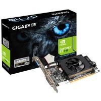 Видеокарта Gigabyte GeForce GT710 2048Mb Фото