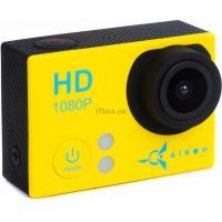 Экшн-камера AirOn ProCam yellow Фото