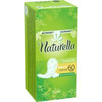 Ежедневные прокладки Naturella Camomile Normal 60 шт Фото